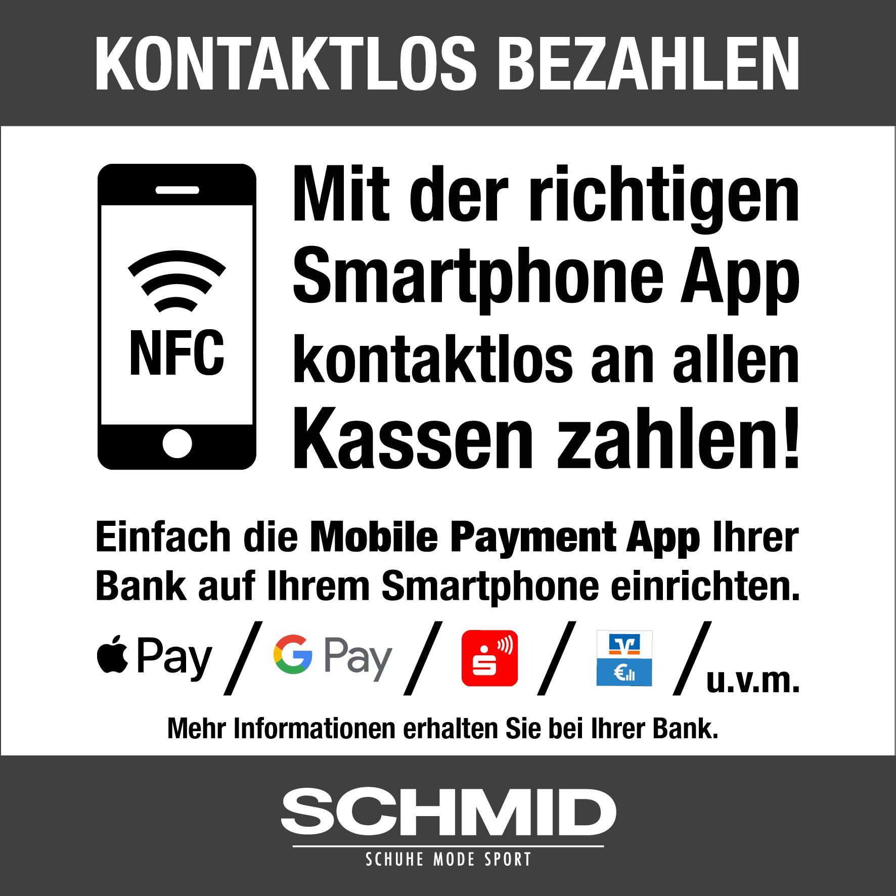SCHMID News und Aktion | SCHMID Onlineshop
